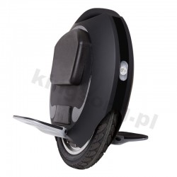 King Song KS16 Sport Rubber Black