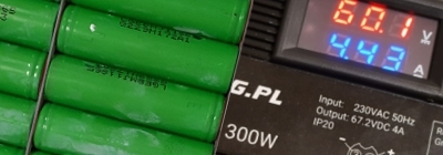 All about Lithium-ion batteries for electric unicycles