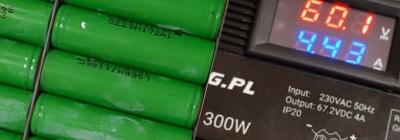 Wszystko o bateriach litowo-jonowych w monocyklach elektrycznych